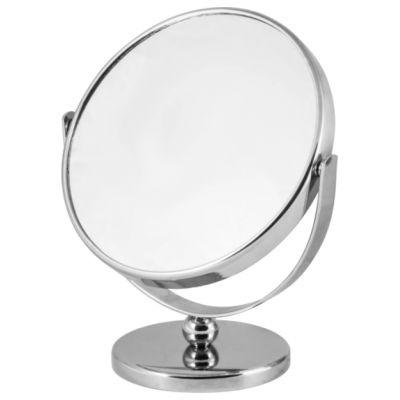 Зеркало косметическое М-3135 (на ножке)