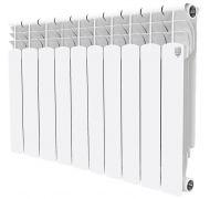 Радиатор биметалл ROYAL THERMO MONOBLOCK B 500*80  10 сек