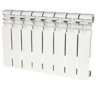 Радиатор алюмин СТК 350/80 8 секций