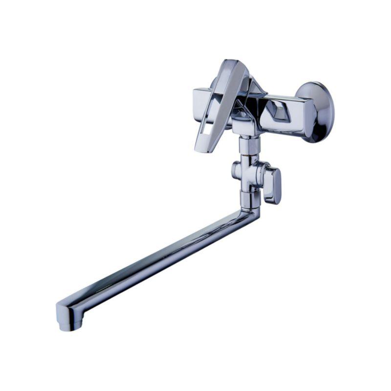Смеситель для ванны G.Lauf LOF6-A033 хром
