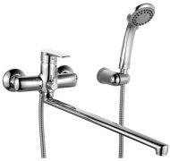 Смеситель для ванны IDDIS DIS sbl2i10 хром