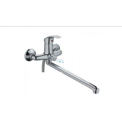 Смеситель для ванны Frap 2236F хром