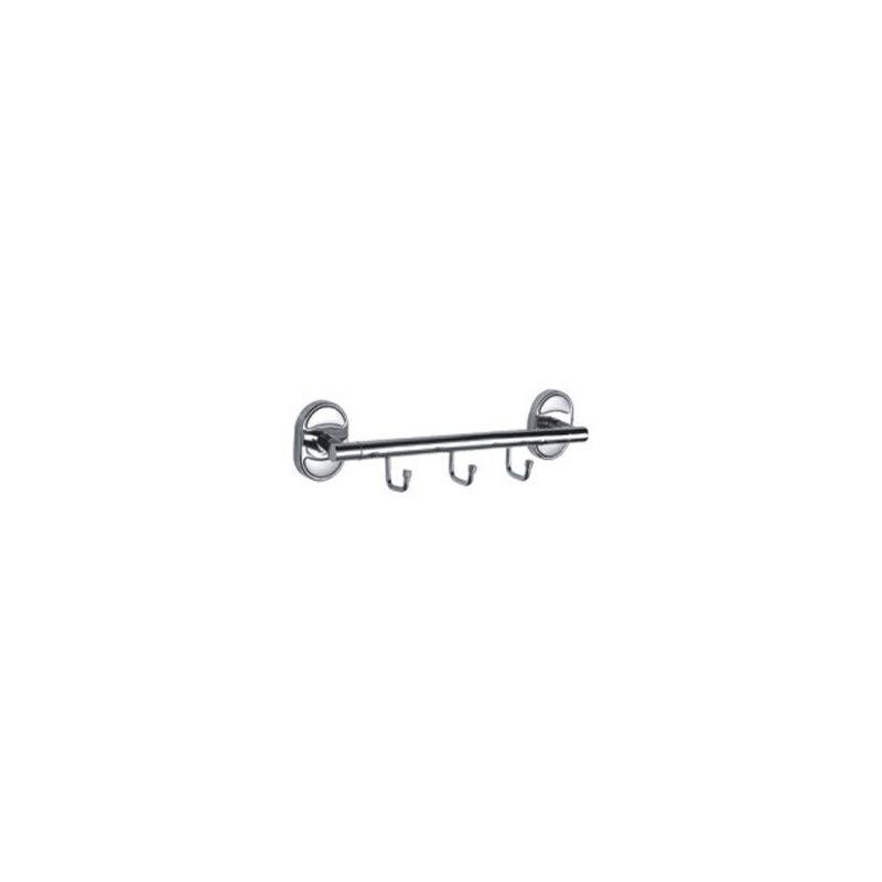 Планка 3 крючка (двиг) F1916-3 Frap