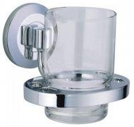 Держатель стакана одинарный Wasser KRAFT (К-3028)