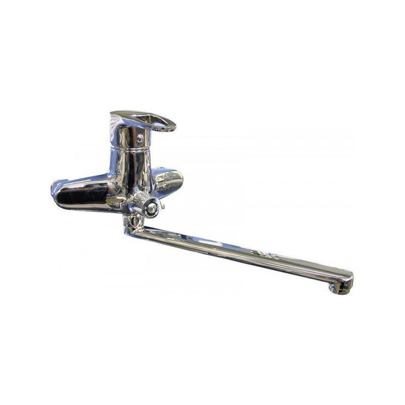 Смеситель для ванны Frap F2265 хром