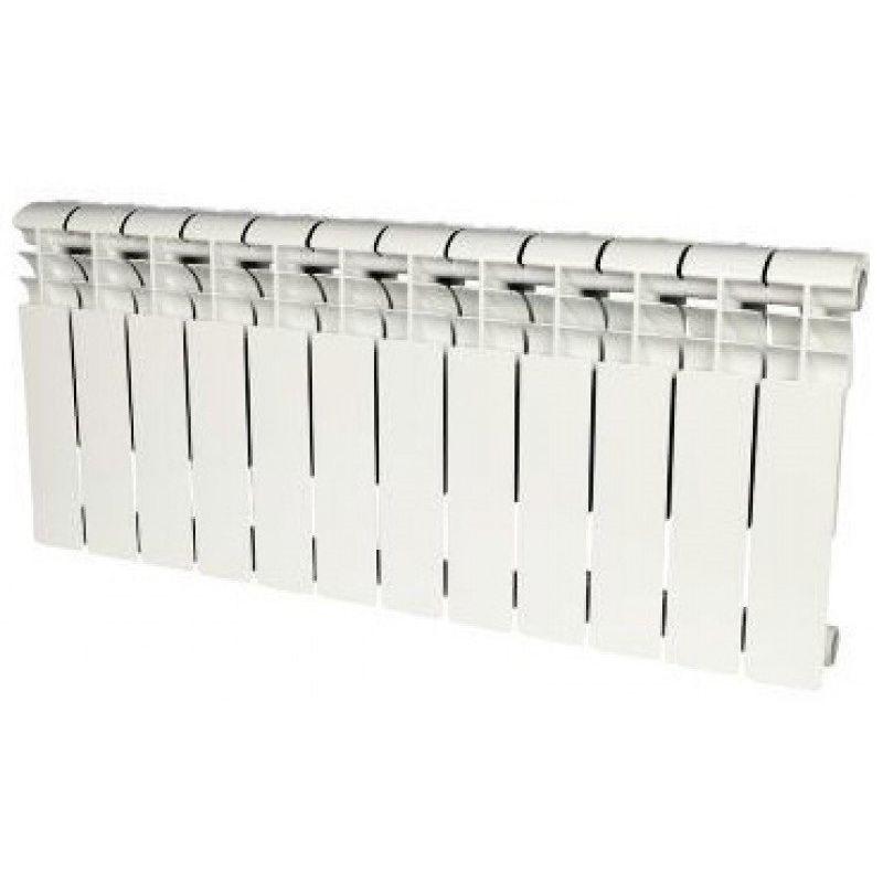 Радиатор биметалл СТК 350/80 12 секций