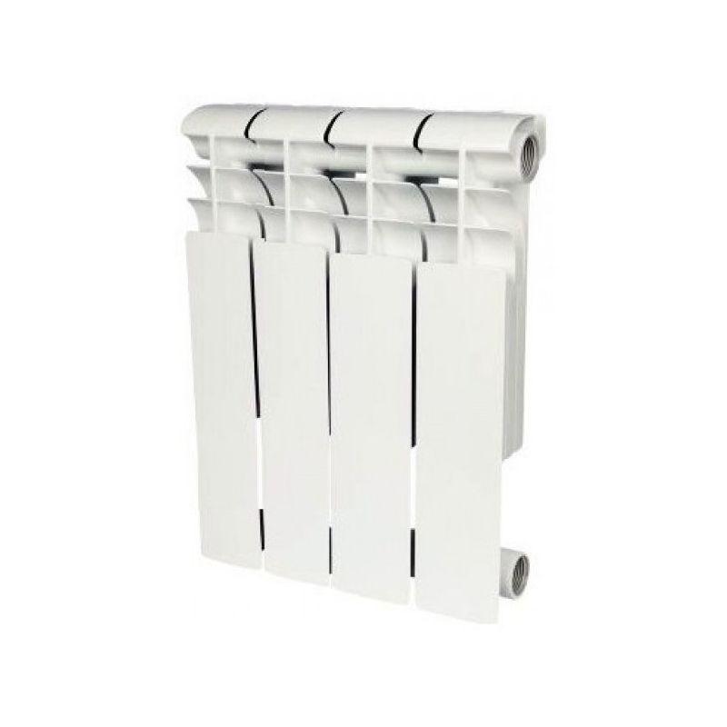 Радиатор биметалл СТК 350/80 4 секций