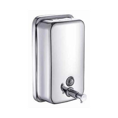 Дозатор для жидкого мыла Frap 0,5л. F401 настен