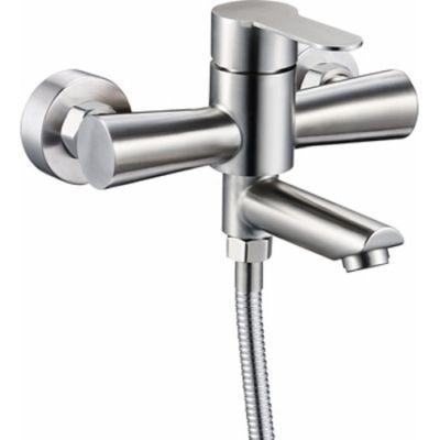 Смеситель для ванны G.Lauf JAT3-A094 сталь