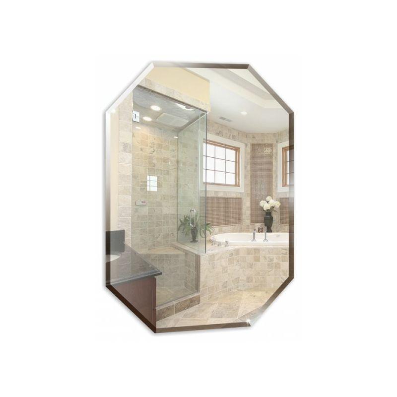"""Зеркало для ванной """"Атлант"""" 495х685"""