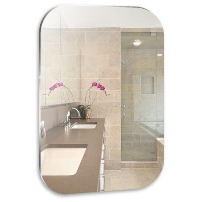 """Зеркало для ванной  """"Выбор"""" 550*800"""