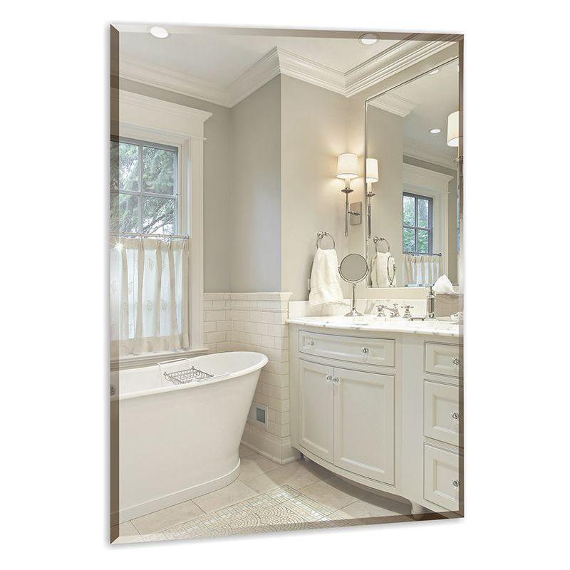 """Зеркало для ванной """"Модерн"""" 495х685"""