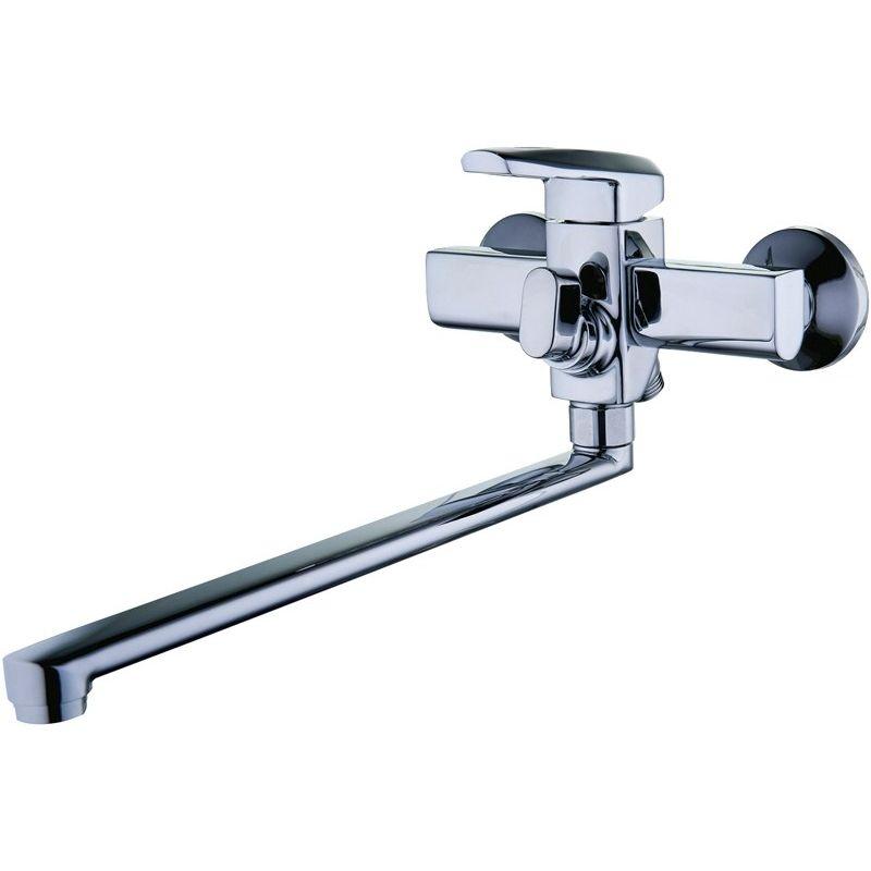 Смеситель для ванны G.Lauf LOF7-A033 хром