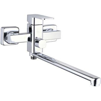 Смеситель для ванны G.Lauf NEB7-A123 хром