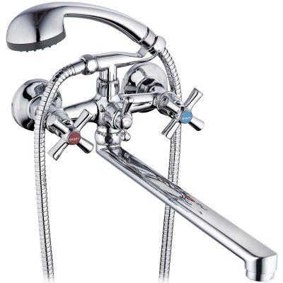 Смеситель ванна Glauf м/к QFR7-C722