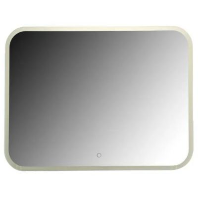 Зеркало для ванной Demure LED 915*685 с сенсором