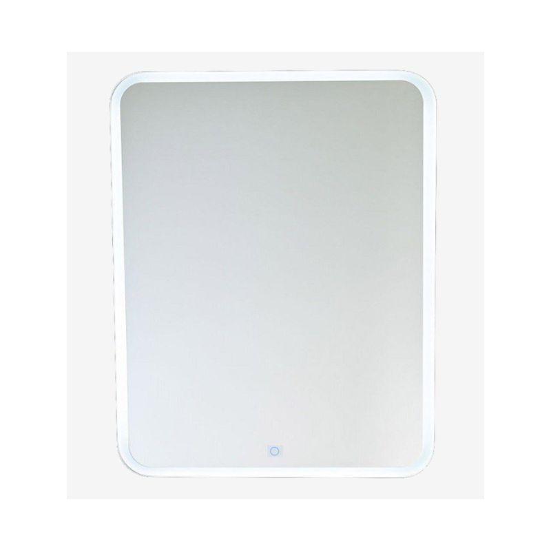 Зеркало Glamour LED 600x800 с сенсором