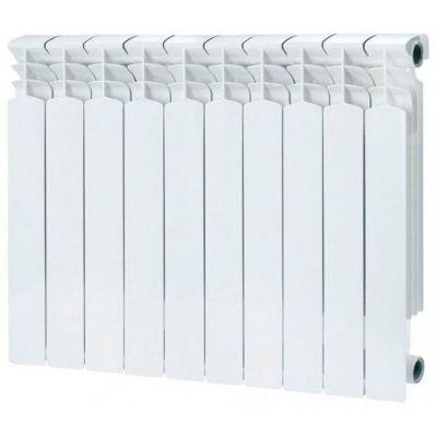 Радиатор биметалл СТК 500/80 10 секций