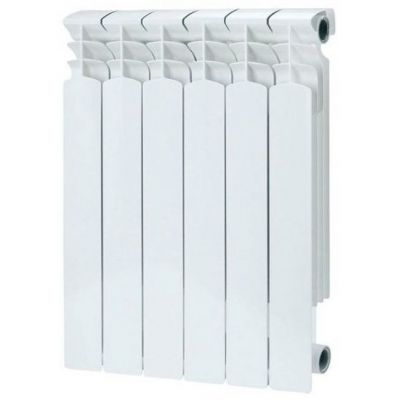 Радиатор биметалл СТК 500/80 6 секций