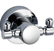 Крючок двойной WasserKRAFT Donau К-9423D