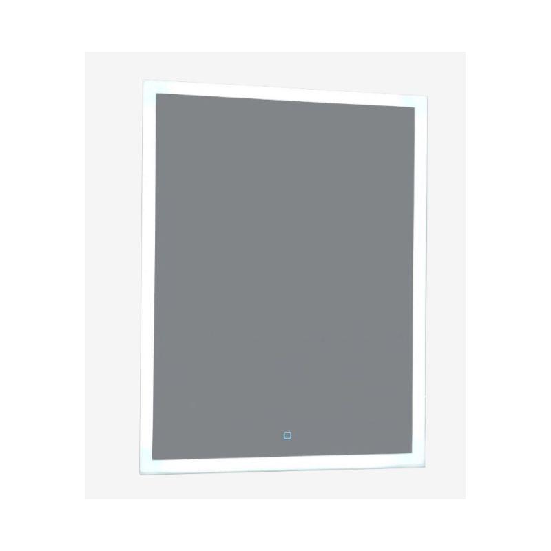 Зеркало Sevilla LED 600x800 с сенсором