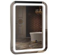 Зеркало для ванной Мальта LED 800*550 с сенсором