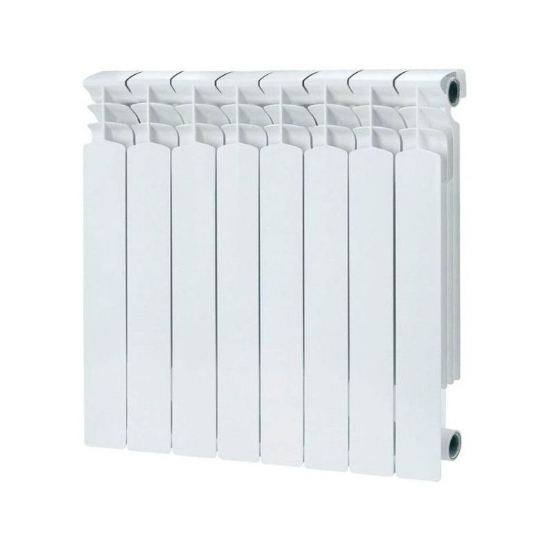 Радиатор биметалл СТК 500/80 8 секций