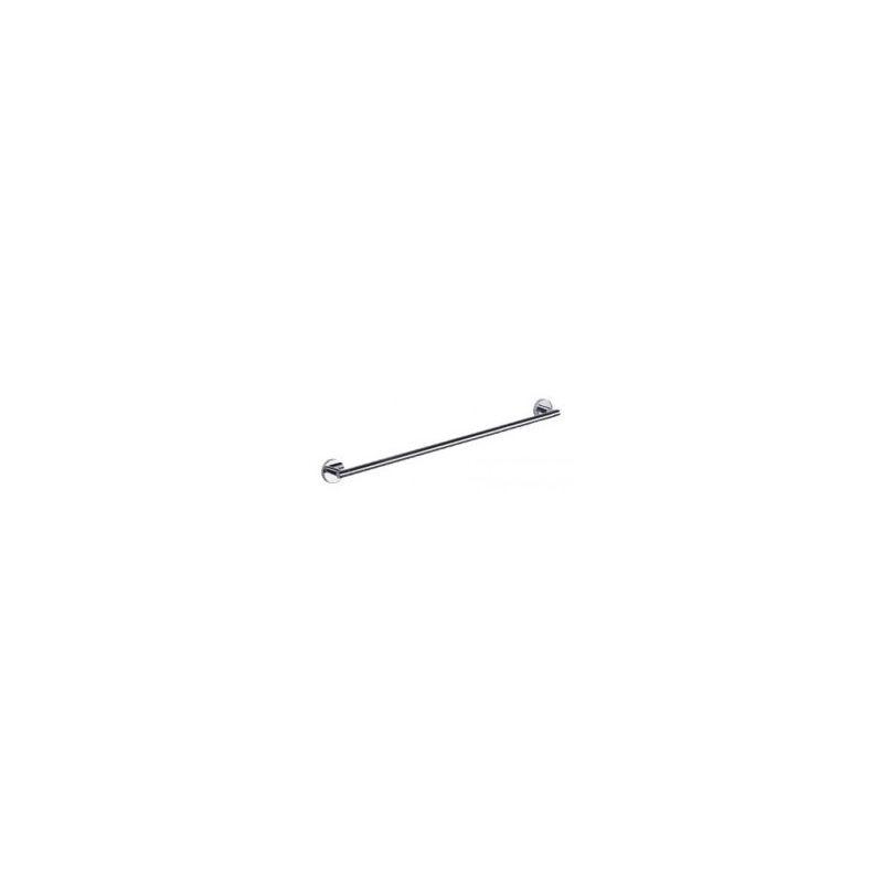 Полотенцедержатель одинарный 65см F1701-1 Frap