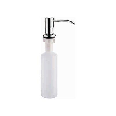 Дозатор для жидкого мыла врезной A185