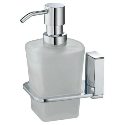 Дозатор жидкого мыла WasserKRAFT Leine К-5099