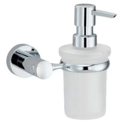Дозатор жидкого мыла WasserKRAFT Donau К-9499