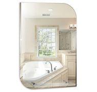 "Зеркало для ванной ""Каприз - люкс"" 495х685"